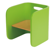ColoColo Chair:Green